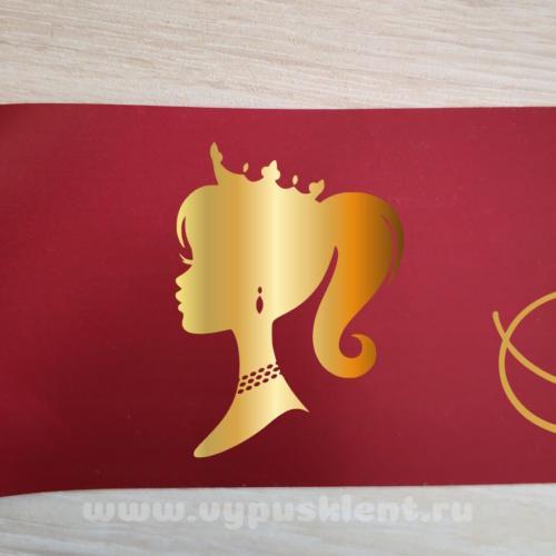 Дизайн эмблемы №18