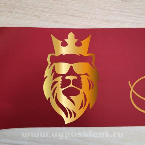 Дизайн эмблемы №21