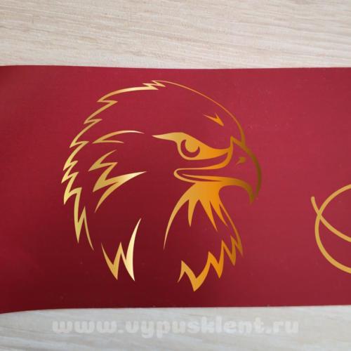 Дизайн эмблемы №23
