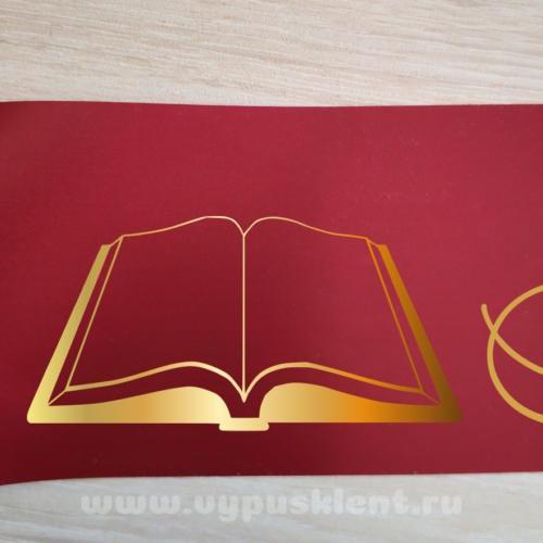 Дизайн эмблемы №8