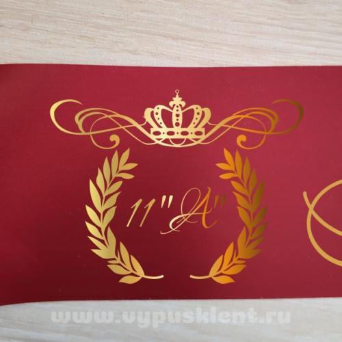 Дизайн эмблемы №9